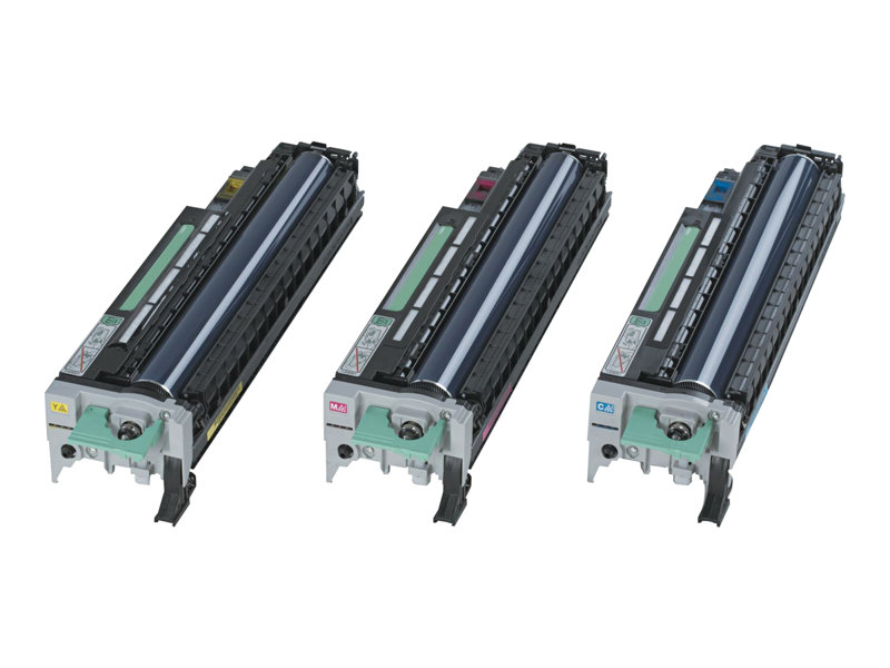 RICOH AFICIO SPC811DN COLOR DRUM UNIT, 40k yield