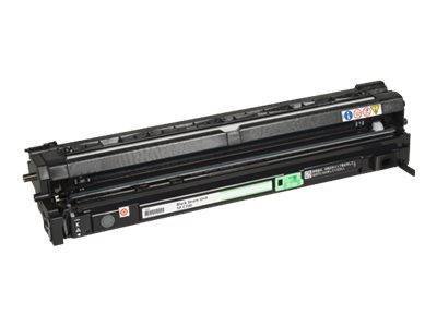RICOH AFICIO SPC730DN BLACK DRUM UNIT, 38k yield