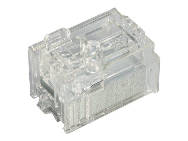 RICOH PRO C5100S 4PK 2,000 W STAPLE CTGS, 2000 EA yield