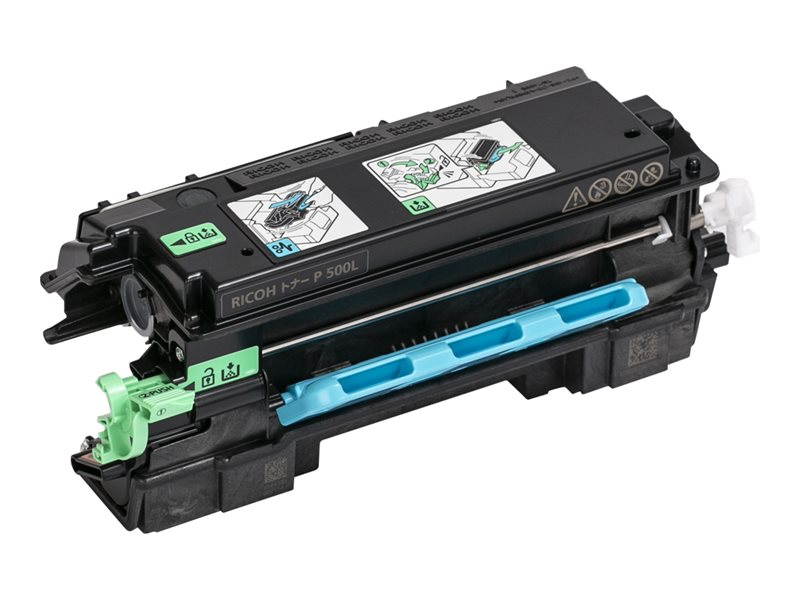 RICOH IM 430FB SD YLD BLACK TONER, 3k yield