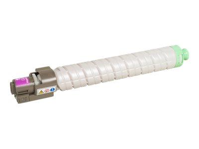 RICOH AFICIO SPC820DN C820HA HI MAGENTA TONER, 15k yield