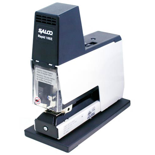 RAPID 105 VERSATILE ELECTRIC STAPLER