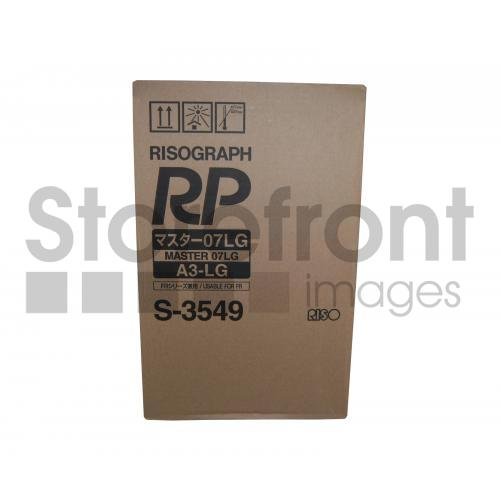 RISOGRAPH FR3910  A3-LG 2PK 320MM X 100M MASTERS