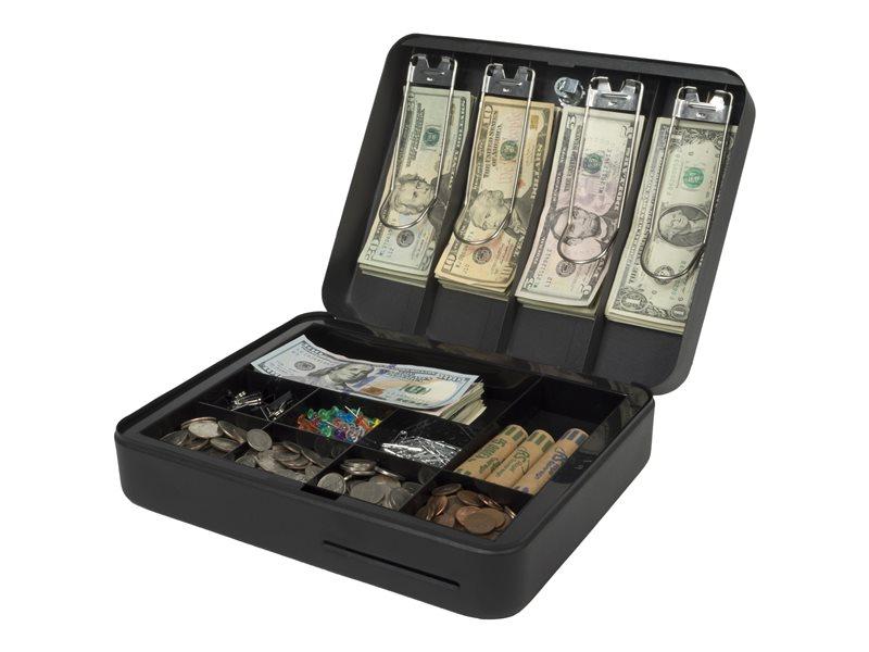 R SVRGN RSCB-300 DELUXE CASH BOX