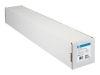 """HP PREMIUM COATED PAPER 54""""X150' BRIGHT WHITE OEM Part: C6568B"""