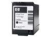 HP ADDMASTER IJ6000 SD YLD BLACK POS INK OEM Part: C6602A