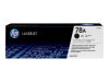 HP LASERJET P1606DN 78A SD BLACK TONER OEM Part: CE278A
