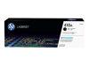 HP COLOR LASERJET M452DN 410A SD BLACK TONER OEM Part: CF410A