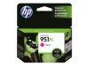 HP OFFICEJET PRO 8600 #951XL HI MAGENTA INK OEM Part: CN047AN