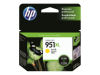 HP OFFICEJET PRO 8600 #951XL HI YELLOW INK OEM Part: CN048AN