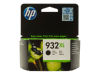 HP OFFICEJET 6600 #932XL HI BLACK INK OEM Part: CN053AN