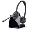 PLANTRONICS BINAURAL WIRELESS PHONE HEADSET OEM Part: CS520