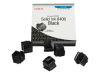 XEROX PHASER 8400 6PK SD BLACK INK STICKS OEM Part: 108R00608